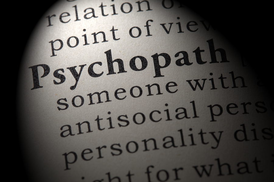 What happens when you ignore a sociopath