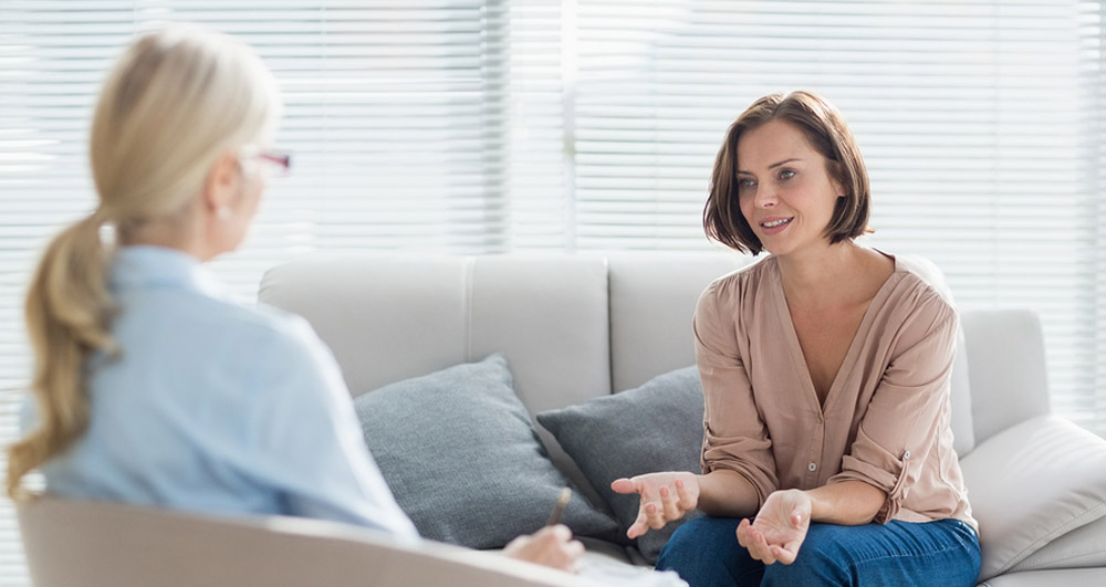 New Patient-Neuro-Linguistic Programming-Therapeutic Counseling