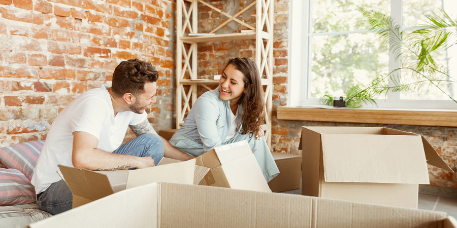 Getting a house as a couple: How to overcome the difficulties